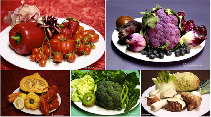 La nutrizione cellulare e nutigenomica